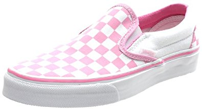 b9d5ab57cdea Pink checkered Vans   me....not meant to be  Oh YES THEY ARE ...