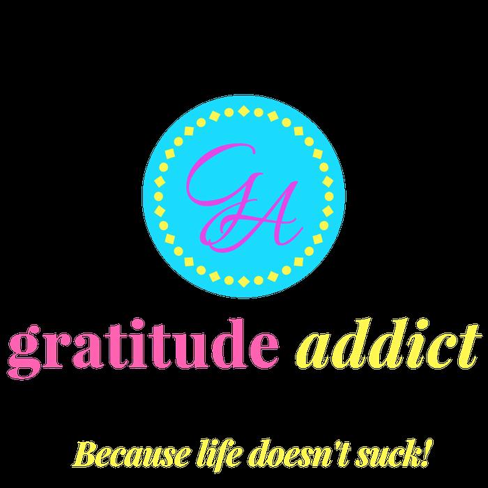 Gratitude Addict