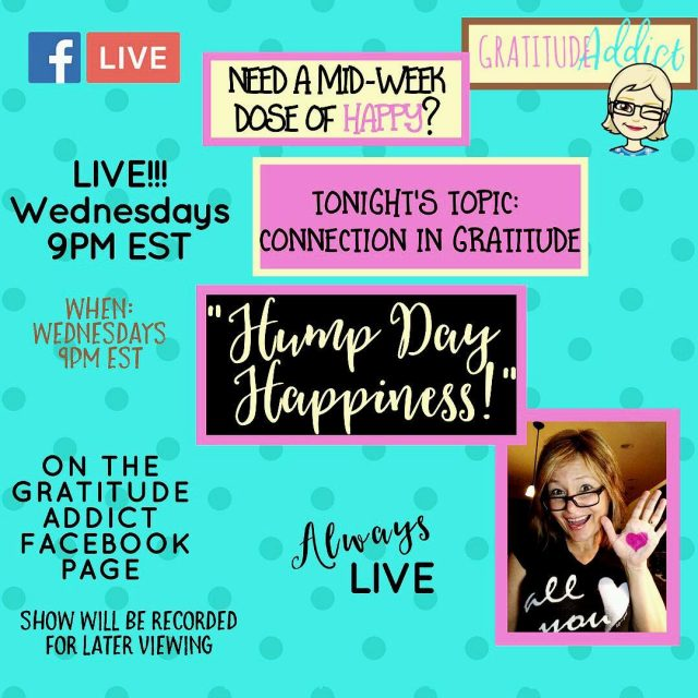 On Facebook Live tonight at 9pm EST my weekly broadcasthellip